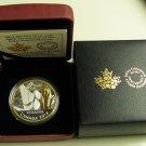 2014 Proof $20 100th Anniversary Royal Ontario Museum ROM Canada .9999 silver twenty Egypt Sphinx