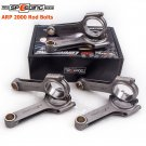 Connecting Rod Rods Conrods for Toyota 2JZ Supra Mark Lexus 2JZGE 2JZGTE IS300