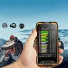 Rugged Phone - IP68, Android 7.0, Octa Core CPU, 6GB RAM, 5 Inch HD Screen, NFC, OTG, GPS,