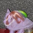 My little pony Vintage G1: Ponywear Accessories: SWEETNESS N LACE