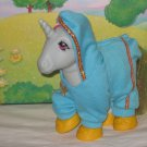 My little pony Vintage G1:   Ponywear Accessories: Adult Jogging outfit