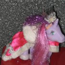 My little pony Vintage G1: Ponywear Accessories: PONY ROYAL Complete!