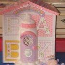 My little pony Vintage G1: Playset Accessories: Lullaby Nursery ~TLC ~