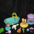 Kenner Littlest Pet Shop LPS G1 Vintage