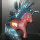 Vintage G 1 My Little Pony MLP - StarDancer - Sparkle / Glitter Island