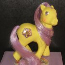 Vintage G 1 My Little Pony MLP - Princess - Starburst