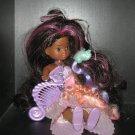 TCFC Vintage Lady Lovely Locks: Maiden MistyCurls - Enchanted Island  w/  2 pixies