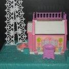 Playset Petite : Whinny Winks Inn (Flicker sold Separately)