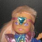 Disney Barbie  Aladdin Jasmine Doll - Headband