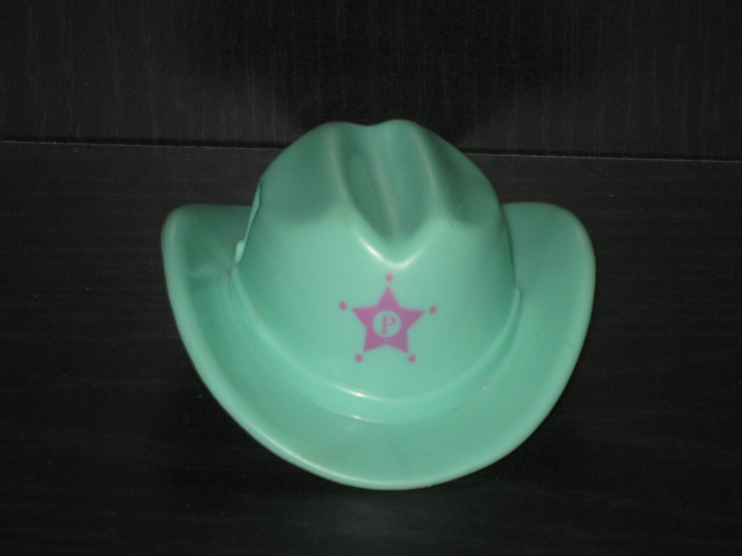 Vintage G 1 My Little Pony MLP - Hat - Big Brother -Tex 2