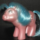 MLP My Little pony Vintage G1 - Pearlized Baby Firefly - Mail Order (MO) - Pegasus