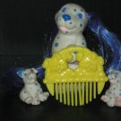 Vintage Lil Litters - Dalmatian Dots - My Little Puppy Family