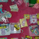 BABY BONNET SCHOOL OF DANCE (BBSOD) ACCESSORY LOT
