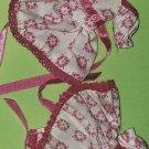 Vintage G 1 My Little Pony MLP - Megan TAF Straight Edge Dress-