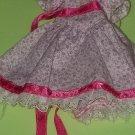 Vintage G 1 My Little Pony MLP - Megan SS Dress-