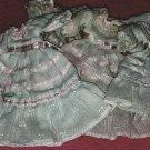 Vintage G 1 My Little Pony MLP - Megan DAMAGED Original Dress-