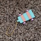 Vintage G 1 My Little Pony MLP - Xylophone - Playtime Brothers - Waddles