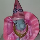 G3  My Little Pony MLP - AURORA (outfit only) - Disney Build a pony - Princess