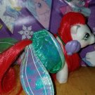 G3  My Little Pony MLP - ARIEL (outfit only) - Disney Build a pony - Princess