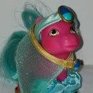 G3  My Little Pony MLP - ALADDIN (outfit only) - Disney Build a pony - Princess