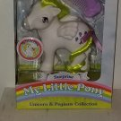 35th Retro G1 Anniversary My Little Pony MLP - pegsus Surprise- The Bridge