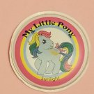 35th Retro G1 Anniversary My Little Pony MLP - Sunlight Sticker - The Bridge