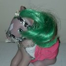 Vintage G 1 My Little Pony MLP - ponywear - Best in the West - FREE TLC Seated Seashell