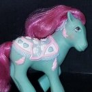 My little pony Vintage G1: MGR TASSELS Merry Go Round