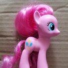 G4  My Little Pony MLP (FiM)  - Pinkie Pie - aqua eyes