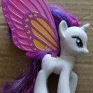 G4  My Little Pony MLP (FiM)  - Rarity - plastic wings