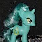 G4  / G5 My Little Pony MLP (FiM)  - Lyra Heartstrings