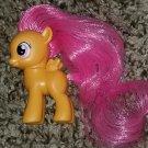 G4  My Little Pony MLP (FiM)  - Cutie Crusaders - Orange - Scootaloo?