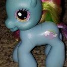 G3  My Little Pony MLP - G3.5 - Momma Rainbow Dash