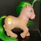Vintage G1 My Little Pony - RASPBERRY JAM - Sweetberry