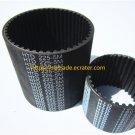 225-5M HTD Timing Belt width 6mm