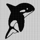 ORCA 2 CROCHET AFGHAN PATTERN GRAPH
