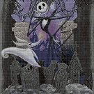 Nightmare before... cross stitch pattern in pdf DM
