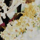 Anime lovers 4 cross stitch pattern in pdf DMC