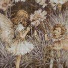 Flower fairy 63 cross stitch pattern in pdf  DMC