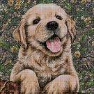 Little Dog cross stitch pattern in pdf