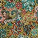 Flower motif 4 cross stitch pattern in pdf DMC