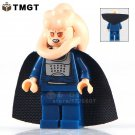 Bib Fortuna Jabbas Palace Star Wars Minifigure fit Lego