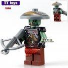 Bounty Hunter Assault Gunship Star Wars Minifigure fit Lego Minifigure fit Lego