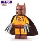 Catman Batman Star Wars Minifigure fit Lego