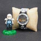 Zane Ninjago Wrist Kids Watch