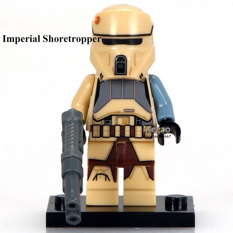 Imperial Shoretropper Single Sale Super Heroes Avengers