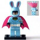 Rabbit Batman With Belt DC Super Heroes Batman Blocks