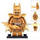 Golden Batman Single Sale Super Heroes Indigo Tribe Batman