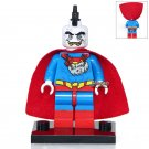Bizarro DC Justice League Movie Building Blocks Kids