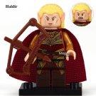 Mirkwood Elf Cheif Single Sale 79004 Barrel Escape Hobbit